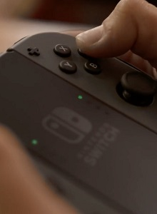 Analizamos la posible potencia hardware de Nintendo Switch