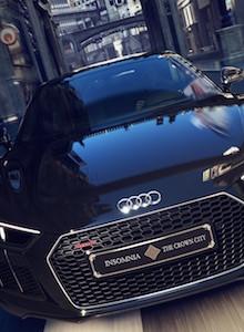 Audi R8 Star of Lucis, una oportunidad única para renovar su vehículo