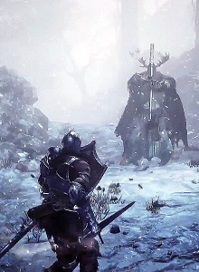 Análisis de Dark Souls 3: Ashes of Ariandel para PS4