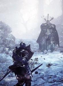 Análisis de Dark Souls 3: Ashes of Ariandel para PS4