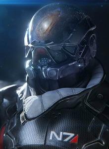 Tráiler de  Mass Effect Andromeda, la mejor Space Opera de la historia