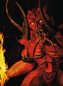 Blizzard la lía: El primer Diablo gratis en Diablo 3 la semana que viene