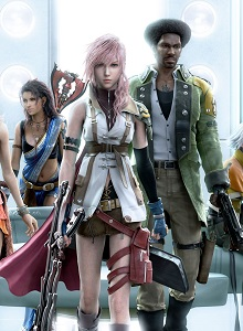 Remember AKB: Análisis de Final Fantasy XIII para Xbox 360
