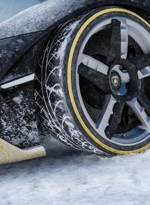 Forza Horizon 3 se cubrirá de nieve muy pronto