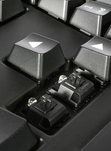 Análisis del teclado mecánico gaming Mionix Zibal 60