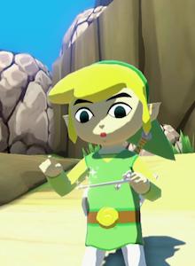 Zelda: Wind Waker 2 pudo haber sido una realidad