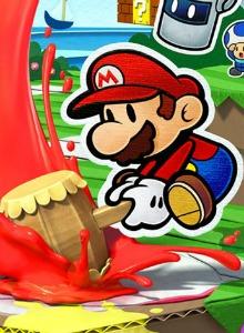 Análisis de Paper Mario Color Splash: Color y alegría en tu pantalla