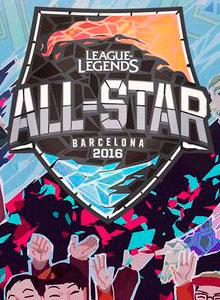League Of Legends trae a los mejores en el All Stars de Barcelona
