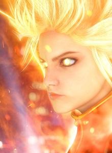 Marvel Vs Capcom Infinite apunta a ser más Marvel que Capcom