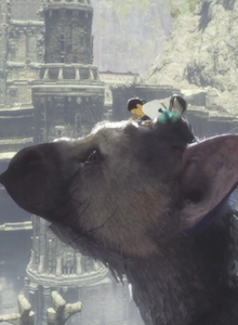 Análisis: The Last Guardian es mágico, un cuento atemporal