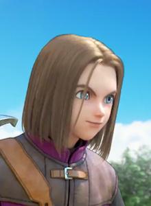 Echa un vistazo al maravilloso mundo de Dragon Quest XI