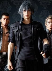 Final Fantasy XV podría tener un gran 2018