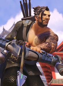 Overwatch hará que ames el papel por encima de todas las cosas