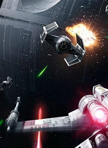 Impresiones con Star Wars: X-Wing VR Mission para PS4