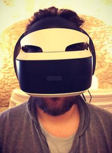 Playstation VR sería clave para la retro compatibilidad en Playstation 5