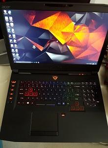 Análisis del portátil gaming Acer Predator 17X