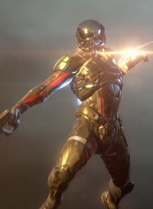 El tren del hype de Mass Effect Andromeda resumido en dos vídeos