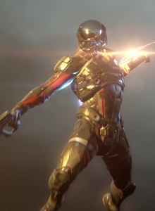Mass Effect Andromeda se estrena en Origin Access en directo desde Akb TV
