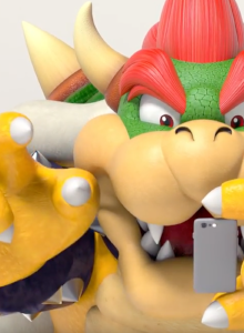 Switch Parental Controls, Bowser nos da un curso rápido de paternidad