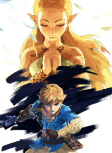 Zelda: Breath of the Wild contará con DLC