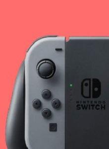 Así son las tripas de Nintendo Switch tras la última filtración