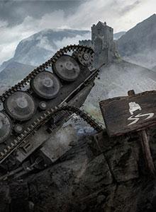 World Of Tanks Console reventará tu consola en Febrero