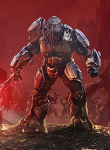 Halo Wars 2 impresiona con su tráiler de lanzamiento