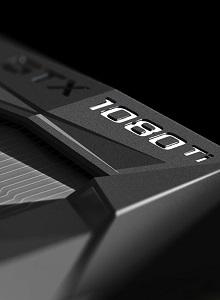 NVIDIA presenta la gráfica más potente del mundo: NVIDIA Geforce GTX 1080ti