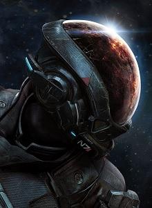 Se activa la iniciativa con el trailer de lanzamiento de Mass Effect Andromeda