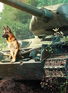 World Of Tanks Console se actualiza tiene nueva iniciativa solidaria