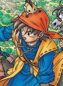 Dragon Quest VIII: El Periplo del Rey Maldito, análisis para Nintendo 3DS