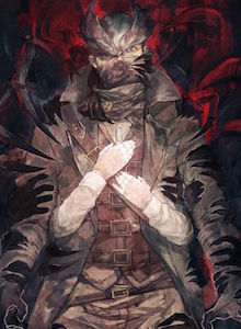 Fragmentum, el artbook de Bloodborne que querrás comprar. Y enmarcar.