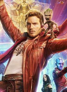 Alucina con el último trailer de Guardianes de la Galaxia Vol. 2