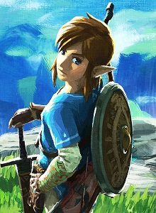 Opinión: Zelda: Breath of the Wild y el (meta)síndrome de Stendhal