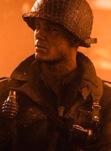 Los detalles del trailer y la presentación de Call Of Duty WW II