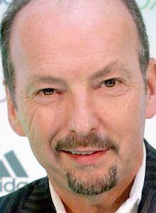 Peter Moore se va por la puerta grande del sector de los videojuegos