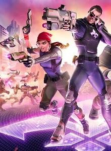 Agents of Mayhem. Volition presenta su versión del escuadrón suicida