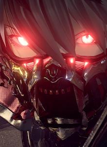 Code Vein, galería y teaser de un nuevo tributo a Dark Souls