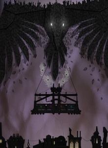 Dark Train, análisis para Steam
