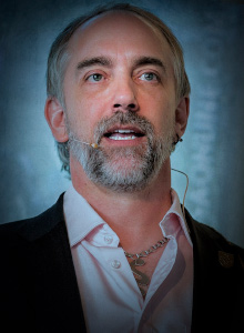 Richard Garriott Premio de Honor a una trayectoria en Gamelab 2017