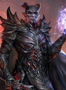 TES Legends: La Caída de la Hermandad Oscura