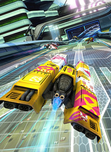WipEout Omega Collection y su edición nostálgica ¿solo para UK?