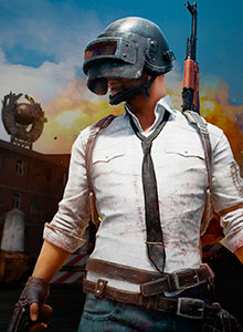 Impresiones con PlayerUnknowns BattleGrounds para Steam