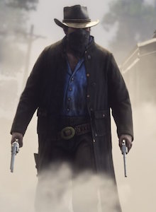 Red Dead Redemption 2 se va al 2018. No lloréis.