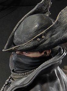 Las figuras de Bloodborne elevan su listón