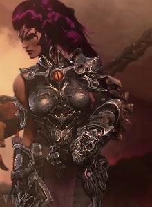 Furia desatada en el primer gameplay de Darksiders 3
