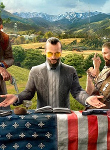 Far Cry 5 y los primeros detalles de la ciudad de los pecadores