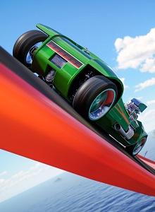 Forza Horizon 3 trae giros y acrobacias en alianza con Hot Wheels