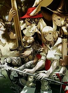 Final Fantasy XII The Zodiac Age presenta su sistema de gambits