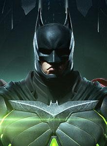 Análisis de Injustice 2 para PS4/Xbox One